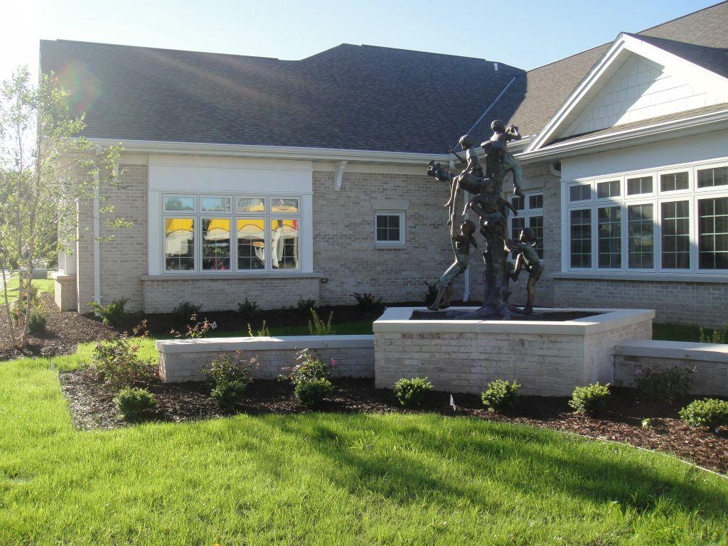 Willow Tree Cornerstone Child Advocacy Center