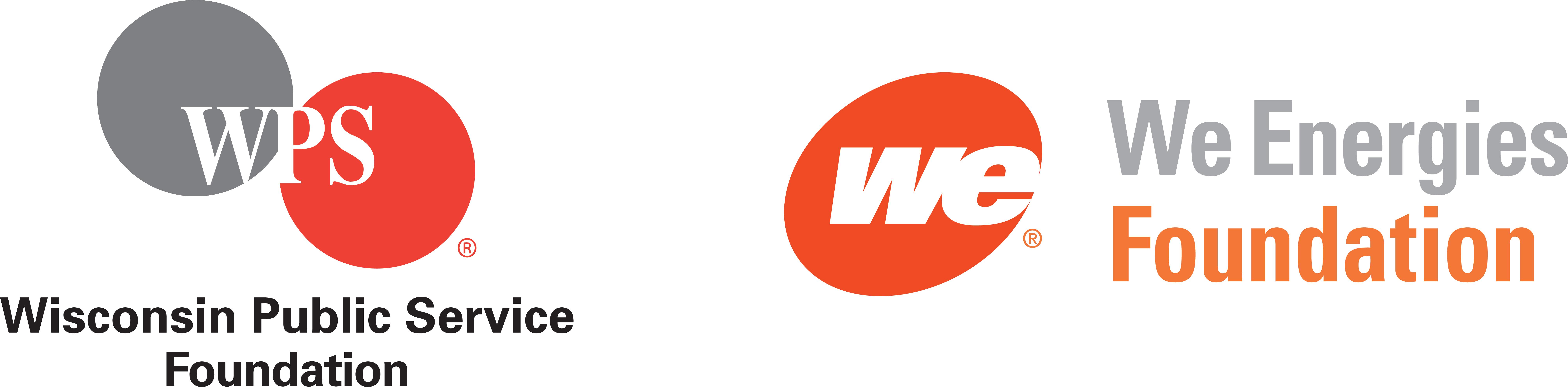 WPS Foundation, We Energies Foundation logo